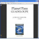 e-book Planet'pass Guadeloupe - guide de l'essentiel