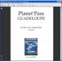 e-book Planet'pass Guadeloupe - guide de l'essentiel
