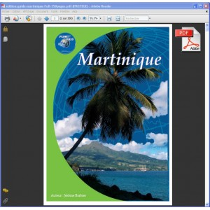 PDF Guide martinique complet 150 pages
