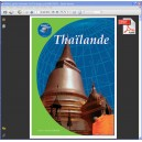 PDF Guide thailande complet 314 pages - couverture