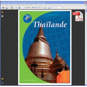 PDF Guide thailande complet 314 pages