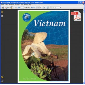 PDF Guide vietnam complet 244 pages
