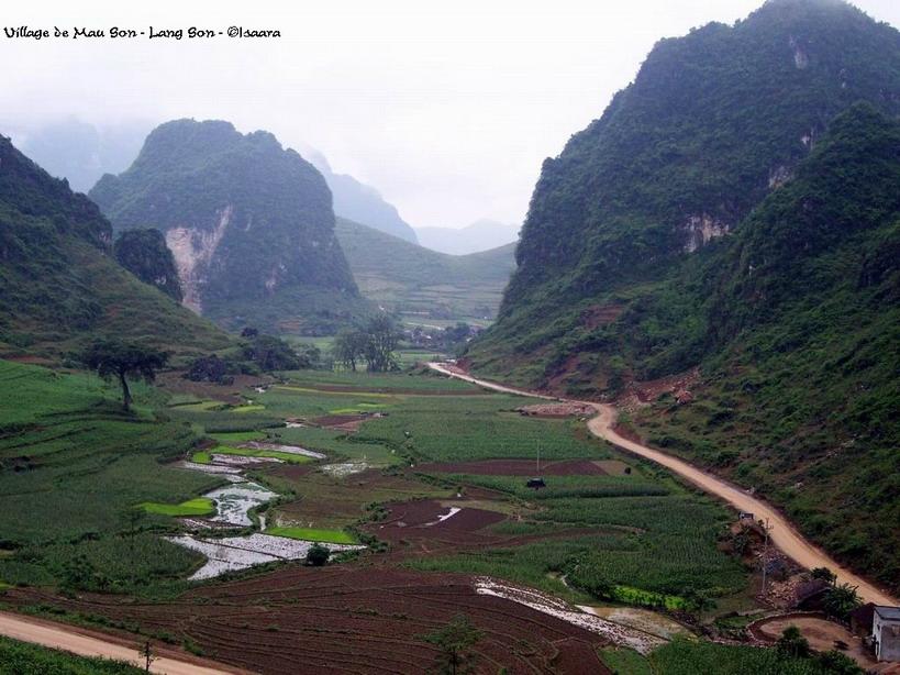 Lang Son Vietnam  City pictures : Photo vietnam – decouvrir le vietnam en diaporama : hanoi, saigon ...